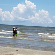 Galveston Seawall Beaches - 288 Photos & 78 Reviews