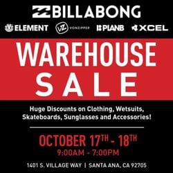 9955e45417 Top 10 Best Warehouse Sale in Santa Ana