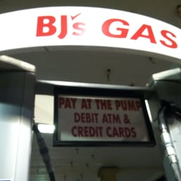Cheapest Gas Near Me >> BJ's Gas - Gas Stations - 8821 Brier Creek Pkwy, Raleigh, NC - Phone Number - Yelp