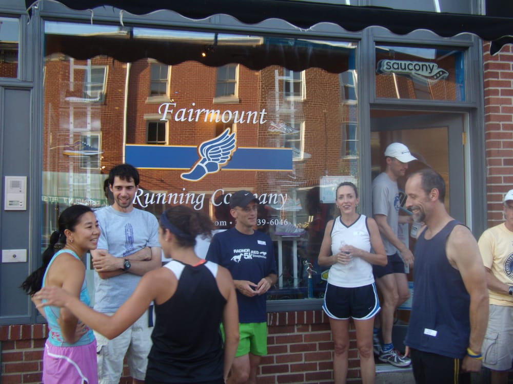Fairmount Running Company