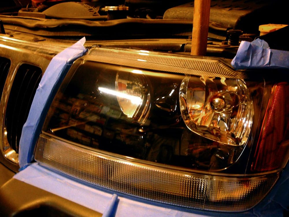 Pro Touch Windshield Repair: Fayetteville, NC