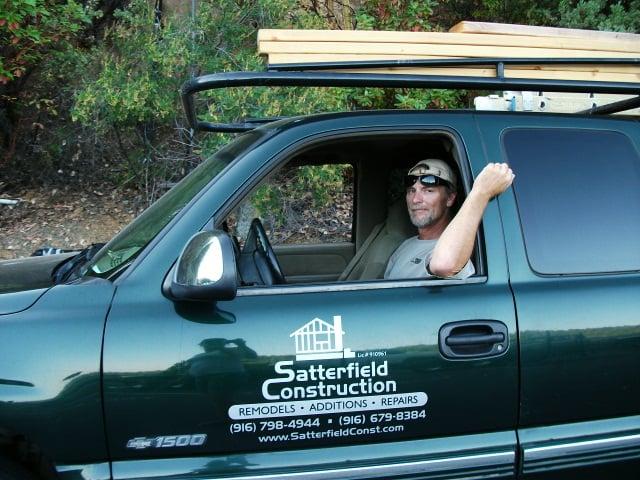 Satterfield Construction: Olivehurst, CA