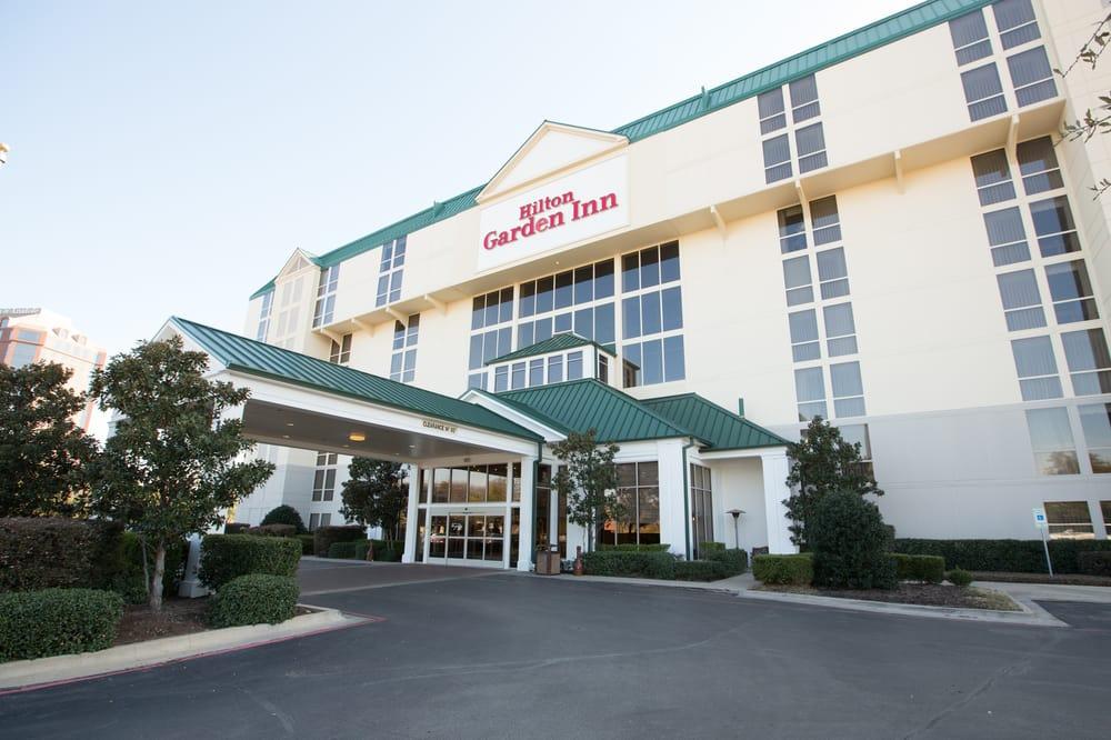 Photos For Hilton Garden Inn Dallas Market Center Yelp