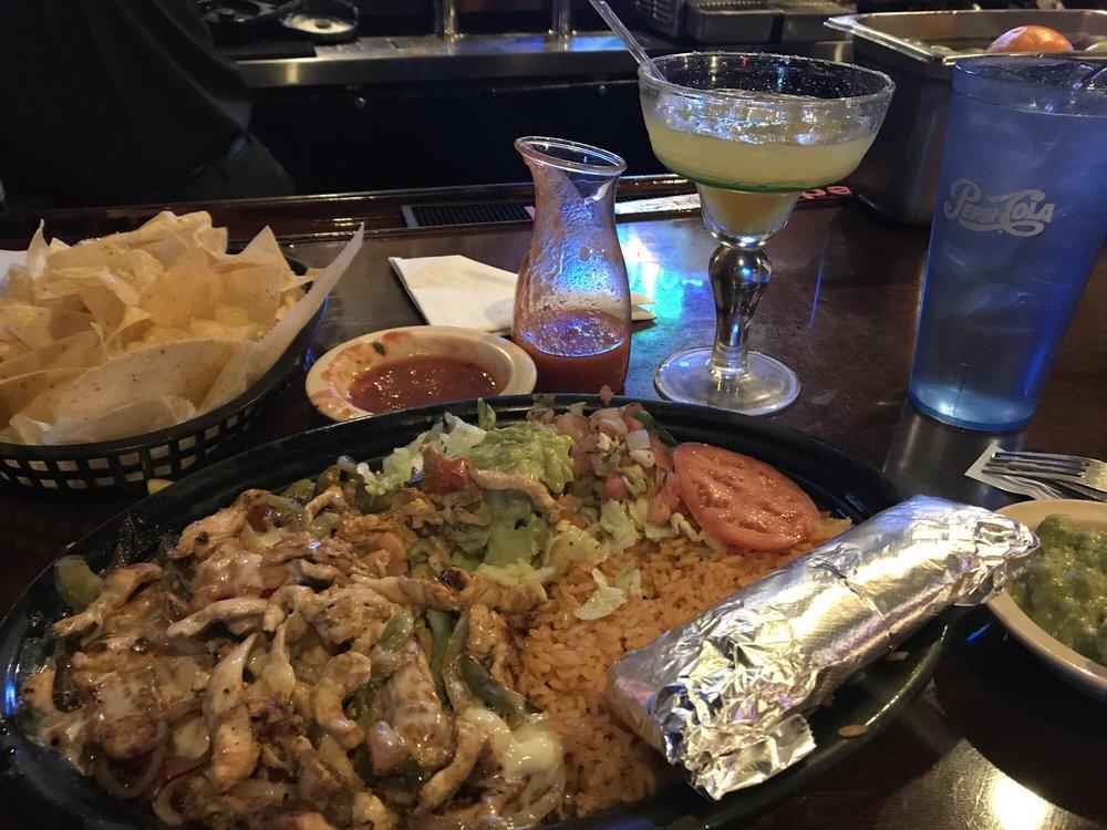 Las Margaritas: 1603 Dinah Shore Blvd, Winchester, TN