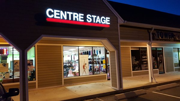 Centre Stage Dance Wear 477 Main St Monroe Ct Phone Number