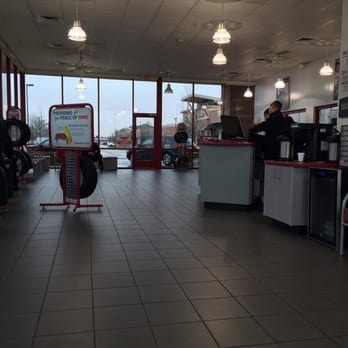 Discount Tire 12 Photos 52 Reviews Tires 4803 S Rte 59