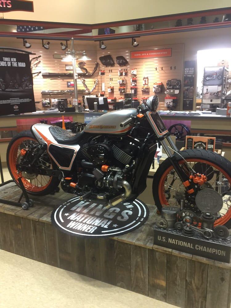 Yellowstone Harley Davidson: 540 Alaska Frontage Rd, Belgrade, MT