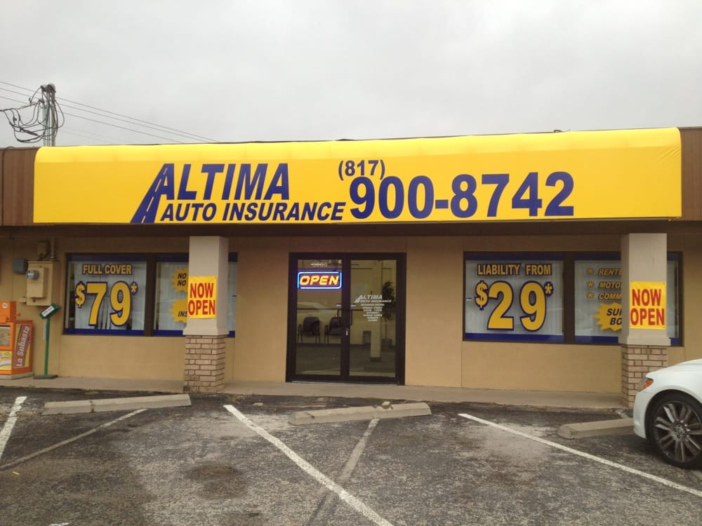 photos for altima auto insurance yelp. Black Bedroom Furniture Sets. Home Design Ideas