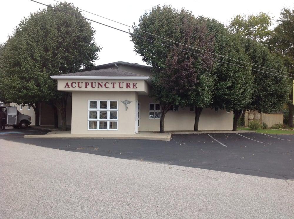 Bedford Chiropractic: 2206 N St, Bedford, IN