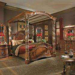 Bon Photo Of DAZ Furniture   Libertyville, IL, United States. The Aico Villa  Valencia