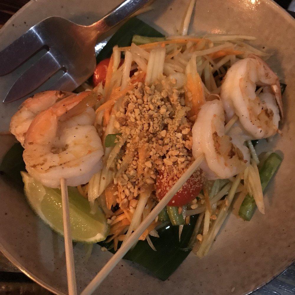 Iyara by Sakare Thai Cuisine