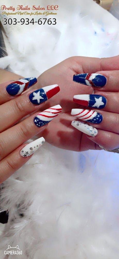 Jenny Nail & Spa: 18 College St, Clinton, NY