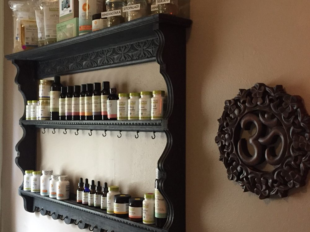 Ahimsa Wellness Massage & Yoga: 116 N Wisconsin St, Gunnison, CO