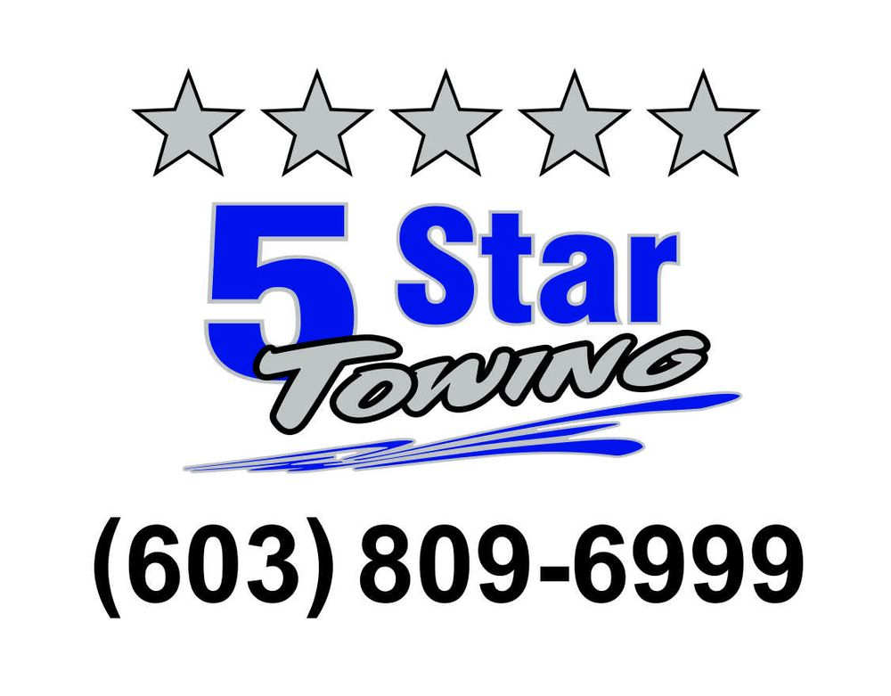 Towing business in Nashua, NH