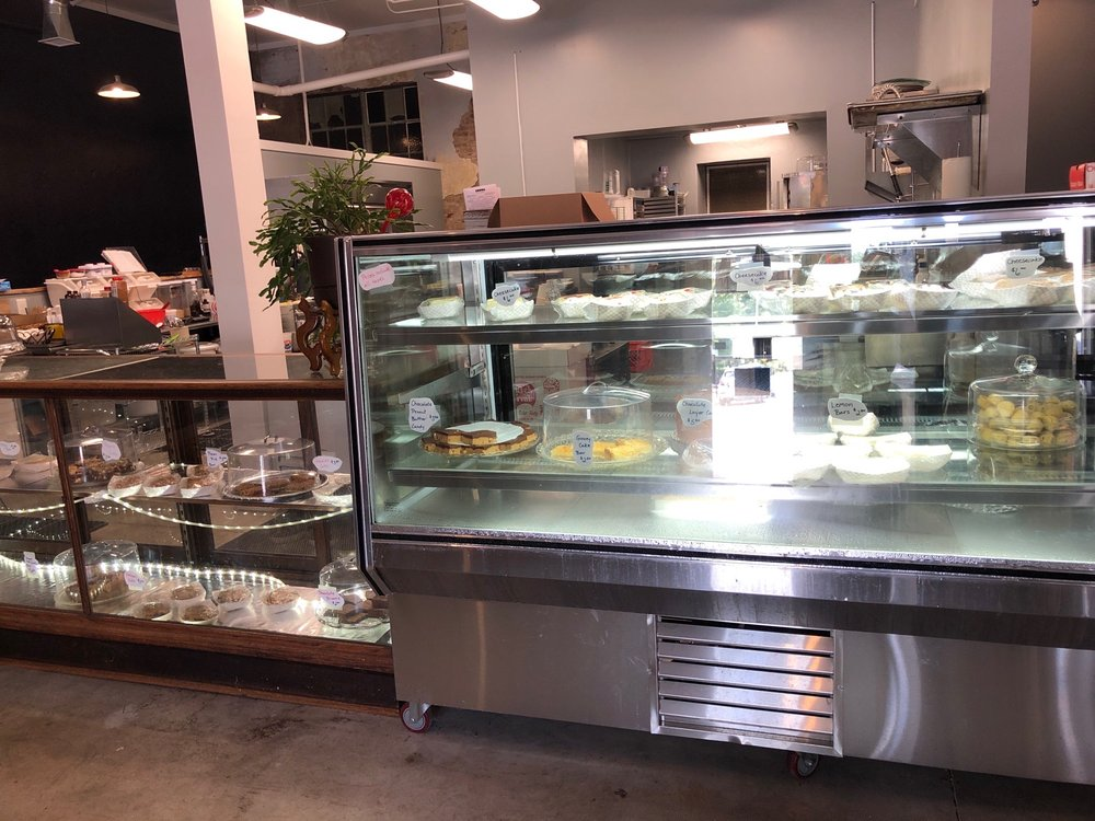 149 Sweets: 301 W Main St, Abingdon, VA