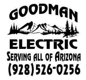Goodman Electric: 5310 E Northgate Lp, Flagstaff, AZ