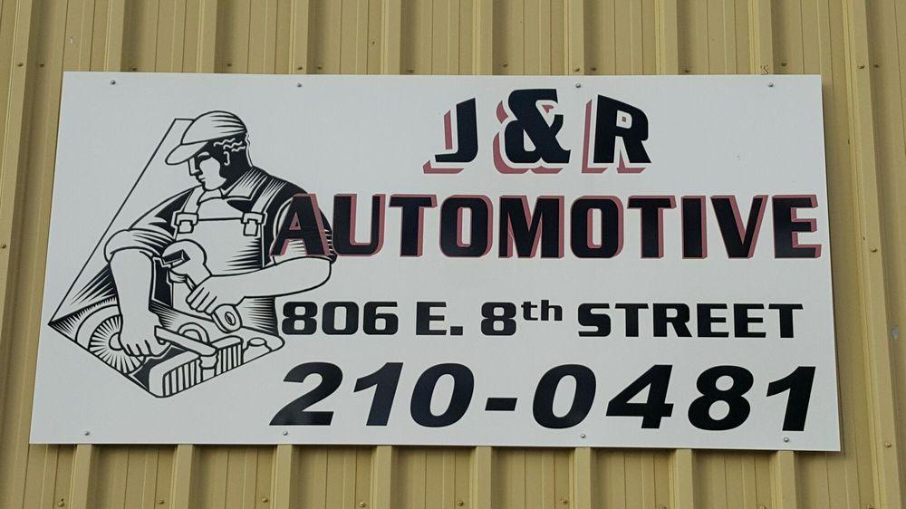 J & R Automotive: 806 E 8th St, Junction City, KS