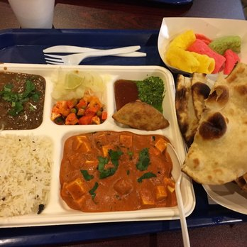 Photo Of Dalicious Indian Restaurant Naperville Il United States
