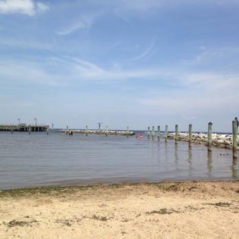 Public Beach In Maryland The Best Beaches World