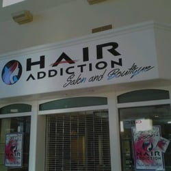 Hair addiction salon and boutique beards hairdressers - Addiction hair salon ...