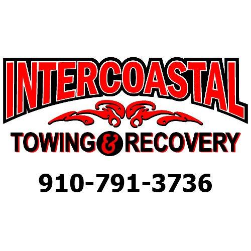 Intercoastal Towing & Recovery: 6409 Amsterdam Way, Wilmington, NC