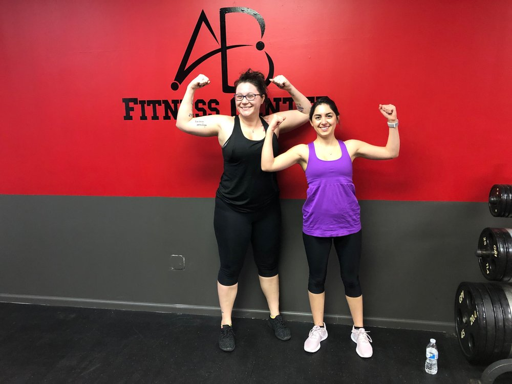 AB Fitness Center -Personal Training Studio: 514 East Meadow Ave, East Meadow, NY