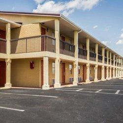 Photo Of Econo Lodge Kingsport Tn United States