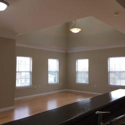 Atkins Circle Apartments Reviews