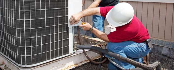 Zone Air Conditioning: 11597 Rd 248, Porterville, CA