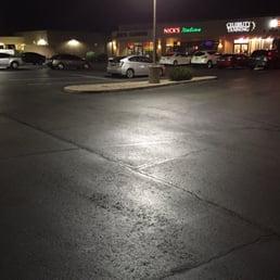 Photo Of Canterra Lighting   Scottsdale, AZ, United States. More LEDu0027s In  Parking