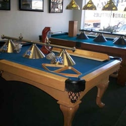 Calvins Billiards Supply Pool Service Wholesale Stores - Pool table supply store near me