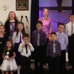 Full Life Fellowship - (New) 17 Photos - Churches - 4671