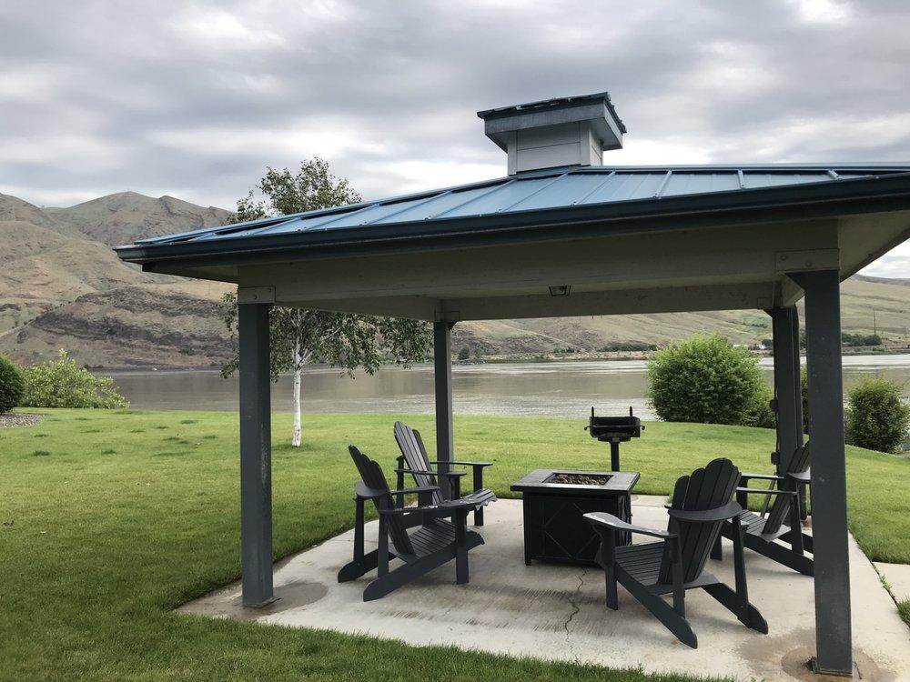 Premier RV Resort: 306 Granite Lake Dr, Clarkston, WA