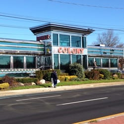 Colony Diner Long Island
