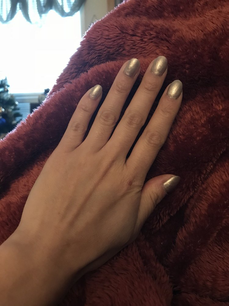 Nice One Nails - Nail Salons - 9465 Mississauga Road, Brampton, ON ...