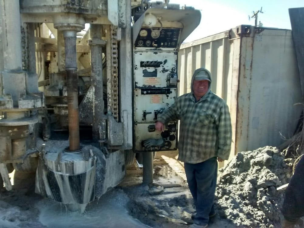 Dean Alexander Water Well Drilling: 44100 Highway 79, Aguanga, CA