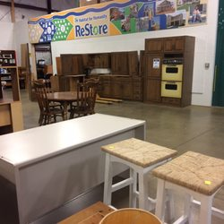 Photo Of Habitat For Humanity ReStore   Lafayette, IN, United States. Lots  Of