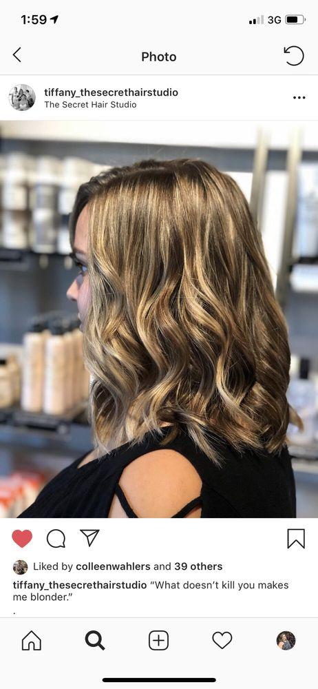 The Secret Hair Studio: 93 Mill Plain Rd, Danbury, CT