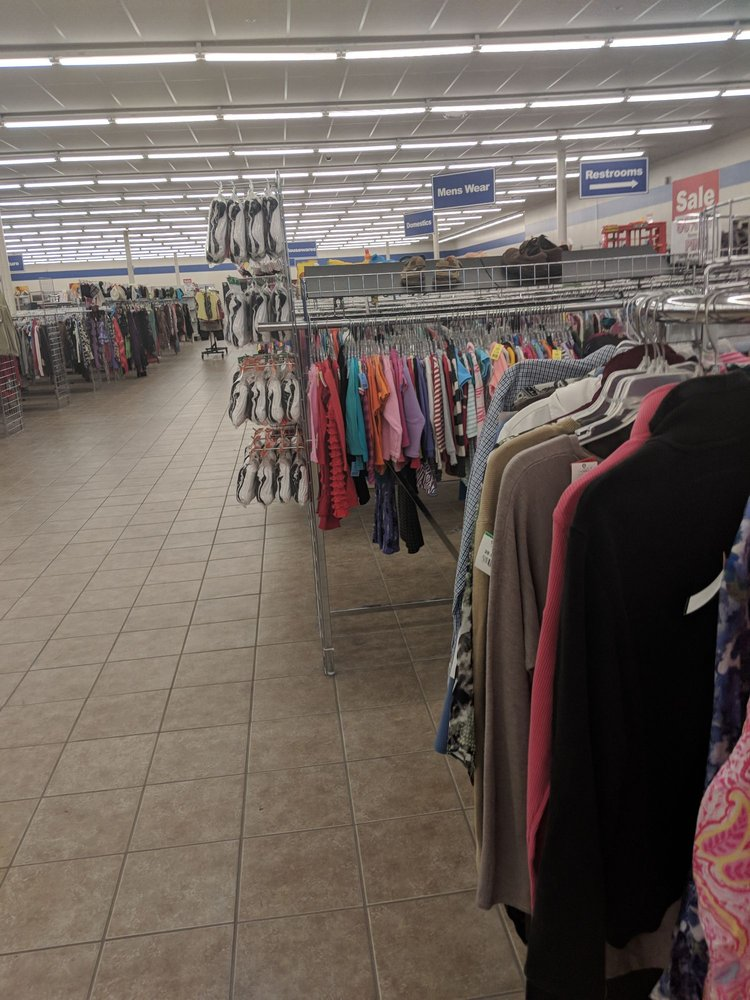 Goodwill: 4119 Lakeville Rd, Geneseo, NY