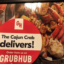 The Cajun Crab Louisiana Seafood Restaurant