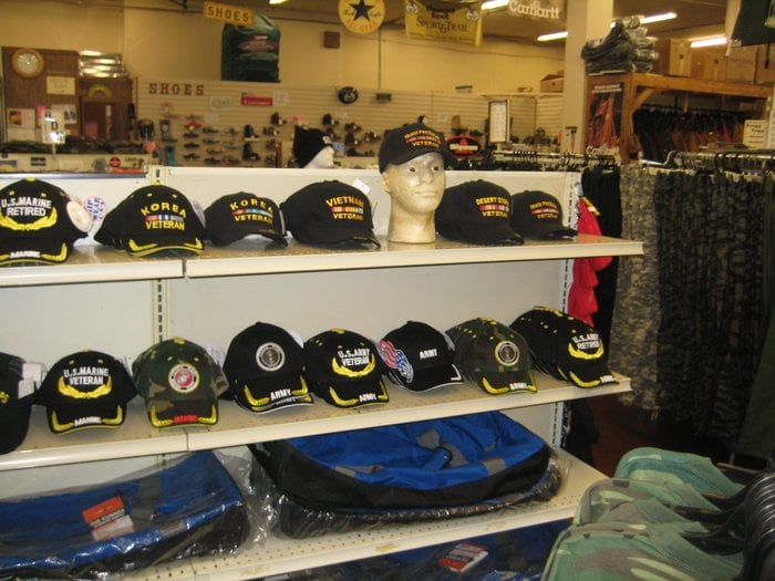 Friedman's Army Navy Store