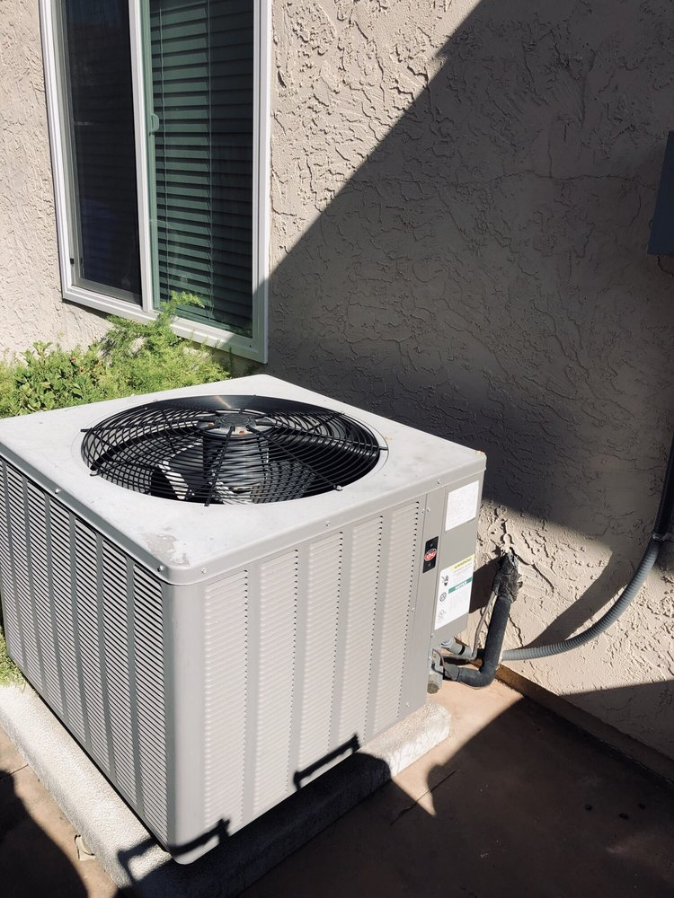 Five Star Heating And Air Conditioning: El Cajon, CA