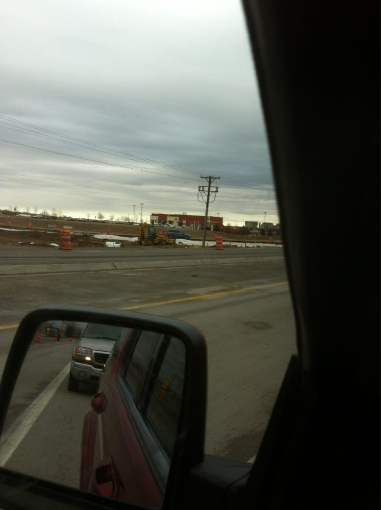Mcdonald s fast food 10400 belle creek blvd commerce for Belle creek