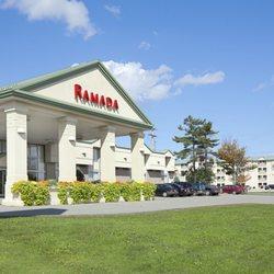 Photo Of Ramada By Wyndham Bangor Me United States