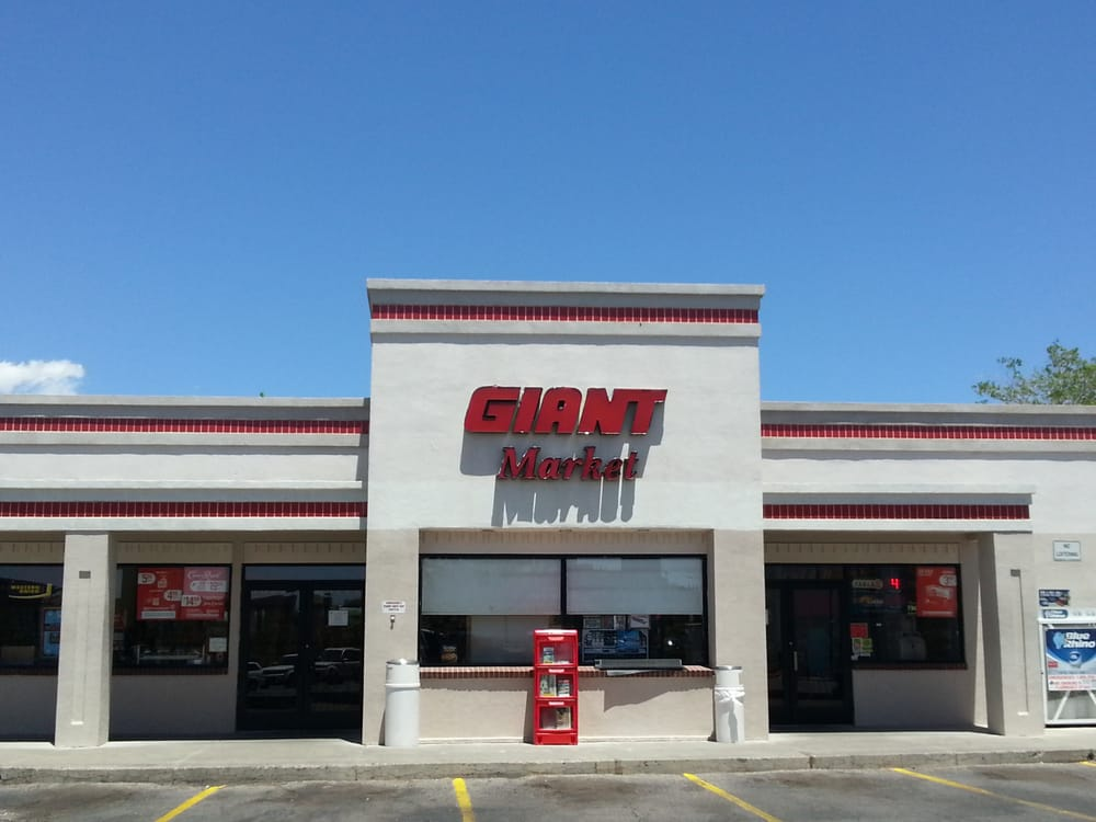 giant gas stations - photo #38