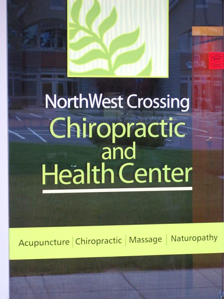 northwest crossing chiropractic health center. Black Bedroom Furniture Sets. Home Design Ideas