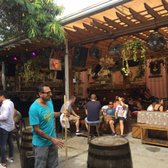 El Patio Wynwood - 213 Photos & 248 Reviews - Bars - 167 NW 23rd ...
