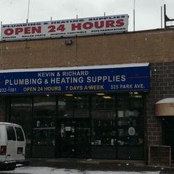 Kevin Richard Plumbing Heating Supplies 10 Reviews Plumbing