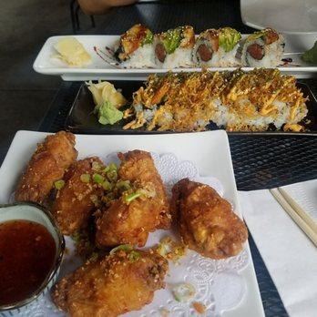 Sushi Cafe Renton Wa Menu
