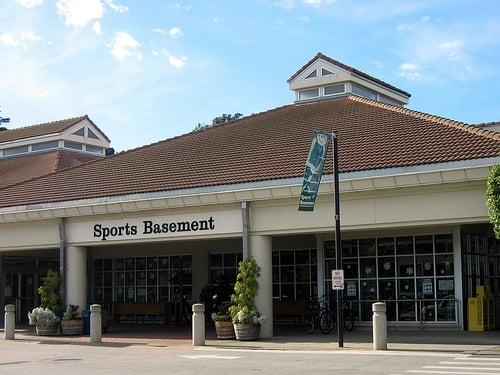 basement sports presidio san francisco browse